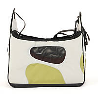Pet Ego Boby Bag Forma Frame Pet Carriers in Gray & Green