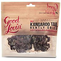 Good Lovin' Kangaroo Tail Gently Dried Dog Treats
