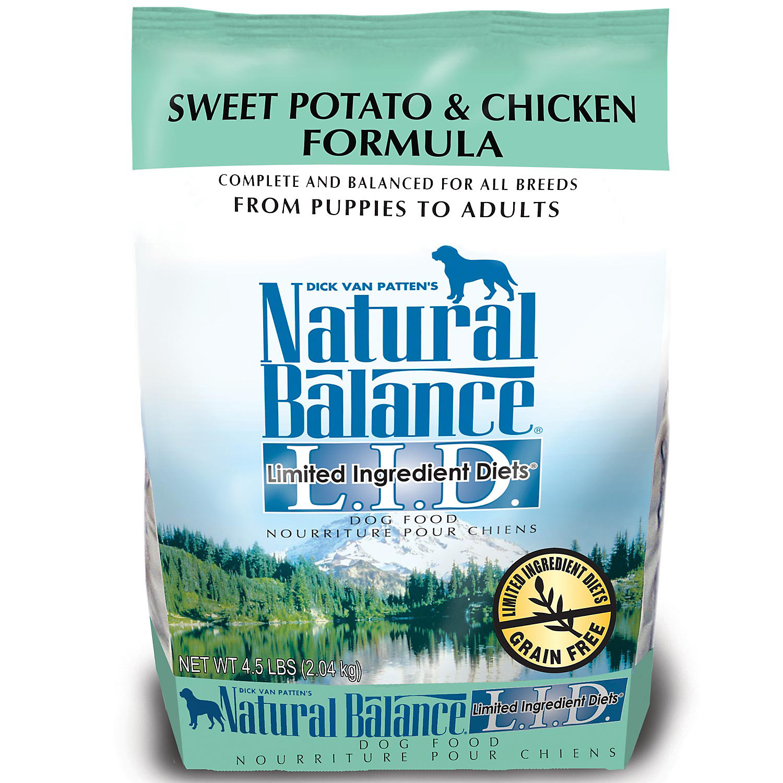 Upc 723633420396 natural balance limited ingredient for Natural balance sweet potato and fish