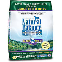 Natural Balance L.I.D. Limited Ingredient Diets Lamb Meal & Brown Rice Large Breed Dog Food