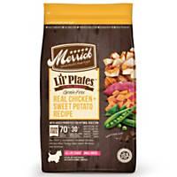 Merrick Grain Free Small Breed Dog Food