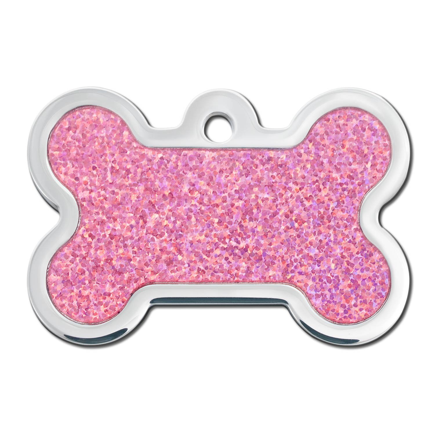Custom Picture Dog Id Tags