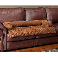 Solvit Bolstered Cocoa Furniture Protector
