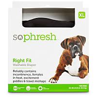 So Phresh Right Fit Washable Diaper