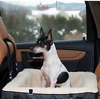 Pet Gear Booster Seat in Slate
