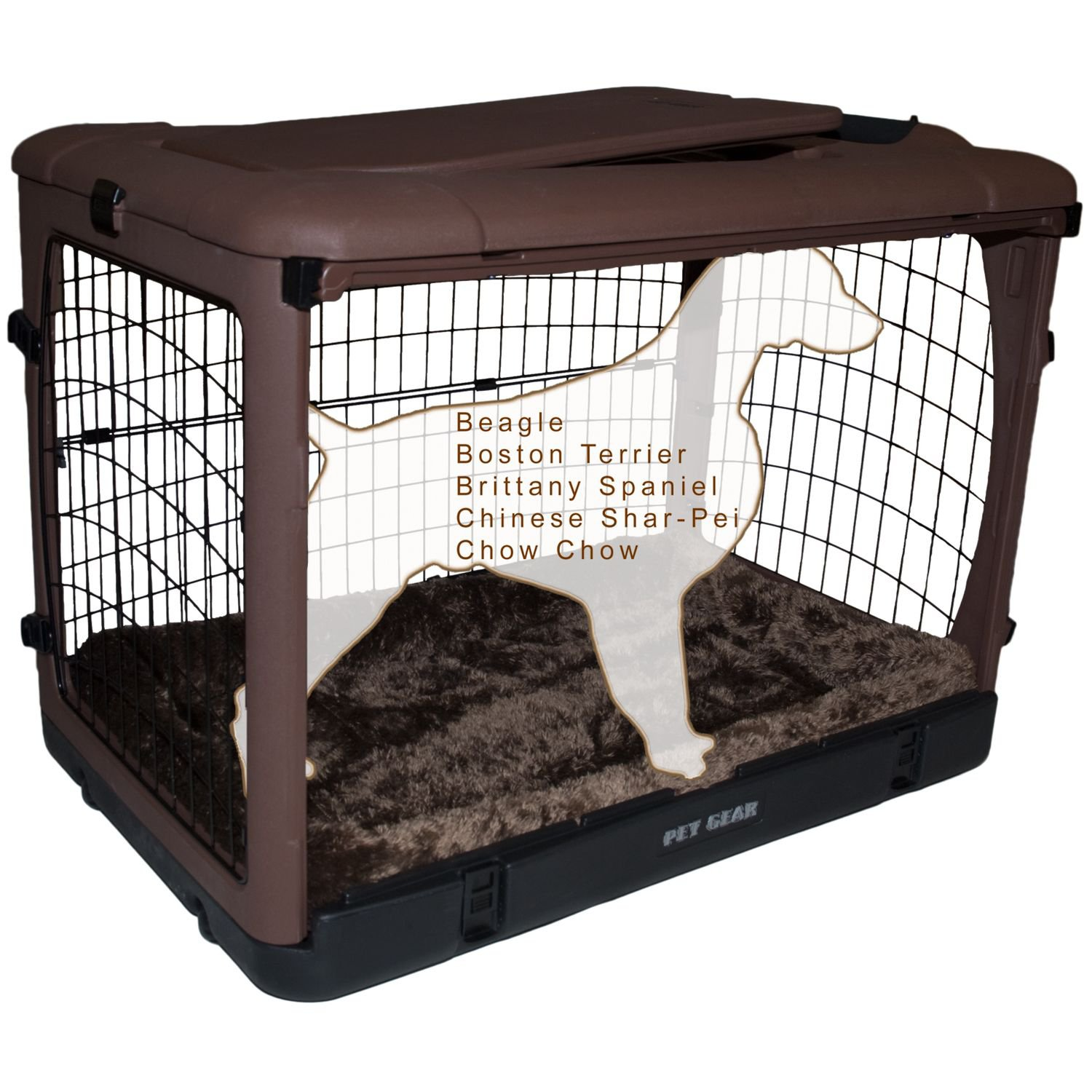 Extra Small Dog Cage