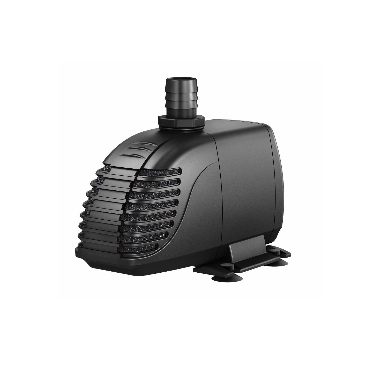 Aqua Euro USA Apex 172 GPH Submersible Water Pump
