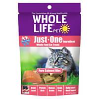 Whole Life Pure Turkey Freeze-Dried Cat Treats