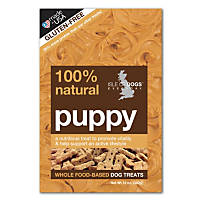 Isle of Dogs Natural Puppy Treats
