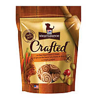 Hill's Ideal Balance Crafted Grain Free Heartland Rabbit & Potato Dog Treats
