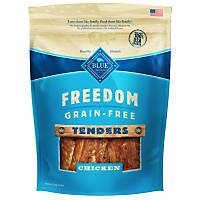 Blue Buffalo Freedom Grain-Free Chicken Tenders Dog Treats