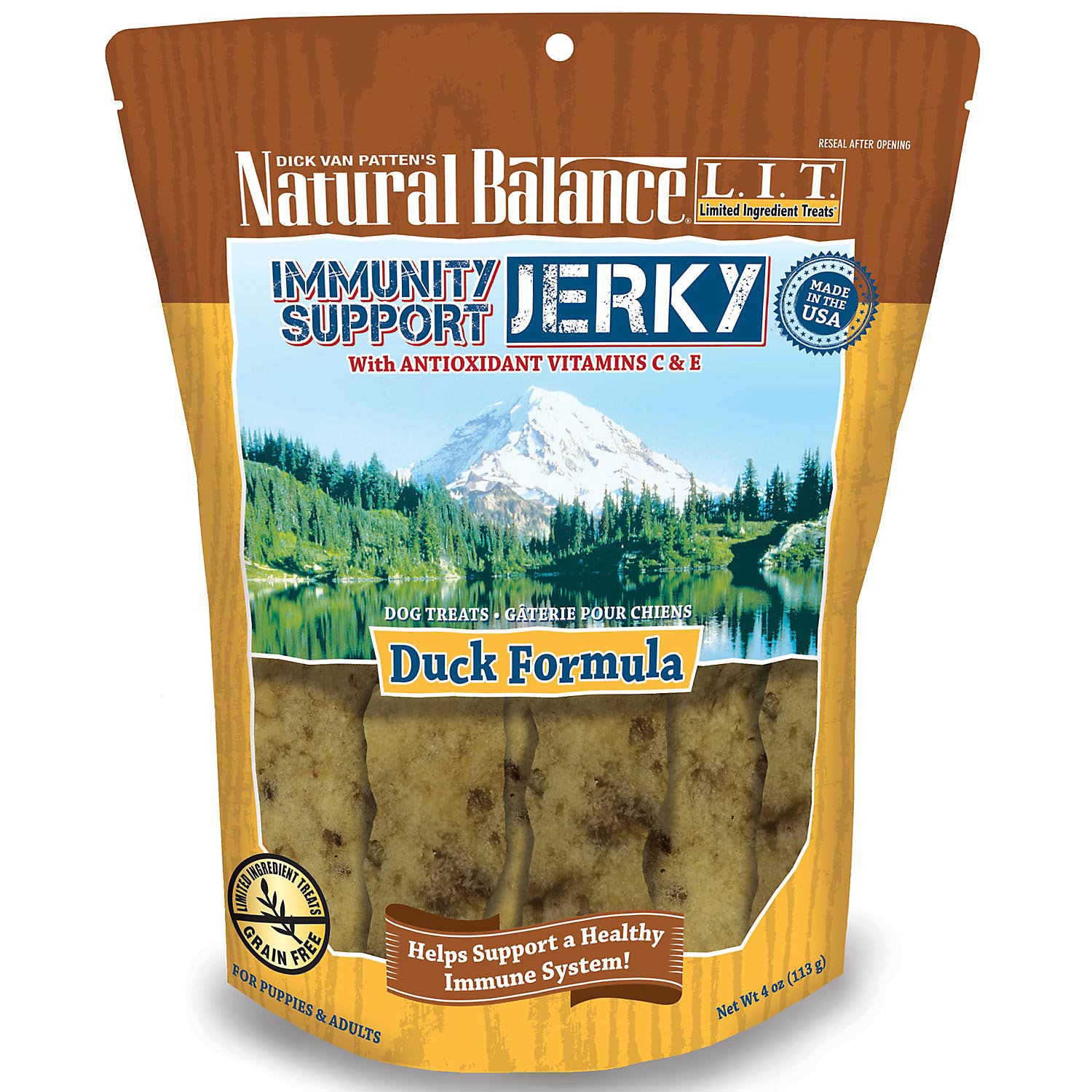 Natural Dick Jerky For Dogs