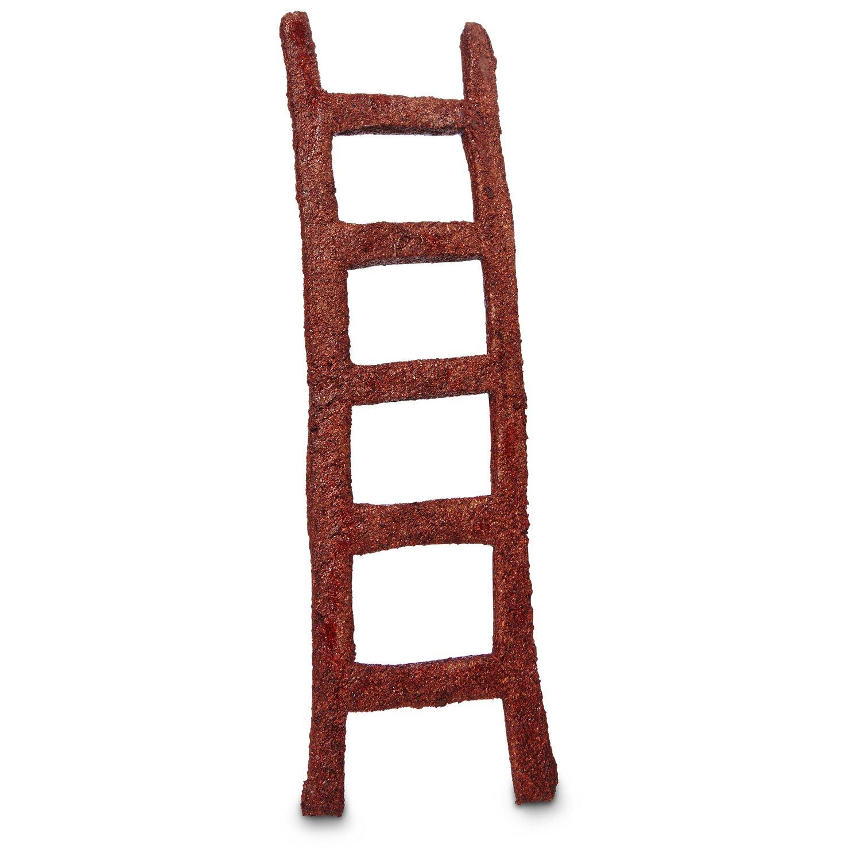 eCOTRITION Snak Shak Ladder Bird Chew Toy