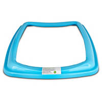 So Phresh Aqua Blue X-Large Open Litter Box Rim
