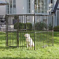 Laurelview Black Dog Kennel