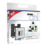Fluval Chi Filter and Foam Pads