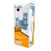 Our Pet's Carbon Cat Litter Box Filters