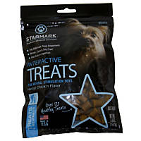 Star Mark Interactive Treats