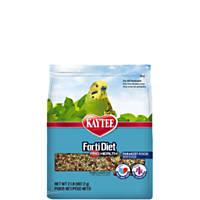 Kaytee Forti-Diet Pro Health Parakeet Food