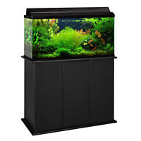 Aquarium stands fish tank stands cabinets aquarium for 55 gallon fish tank petco