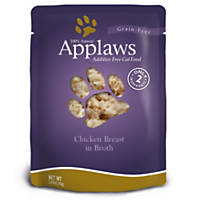 Applaws Chicken Adult Cat Food Pouch