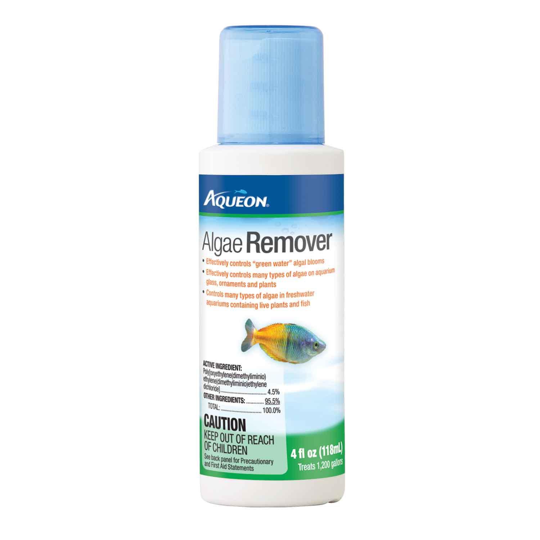 Aqueon Algae Remover