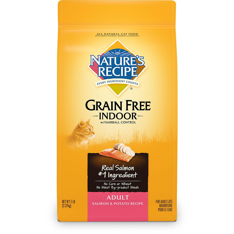 Nature S Recipe Grain Free