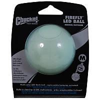 Chuckit! LED Firefly Ball Dog Toy