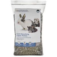 So Phresh Paper Pellet Small Animal Litter
