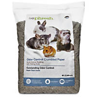 So Phresh Scented Crumbled Paper Small Animal Bedding
