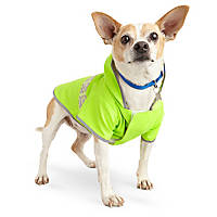 Good2Go Reversible Yellow Dog Raincoat