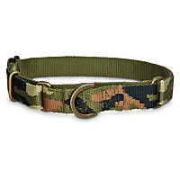 Good2Go No-Slip Camo Martingale Dog Collar