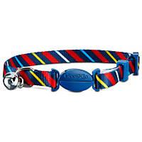 Good2Go Tie Striped Breakaway Cat Collar