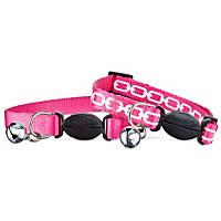 Good2Go Pink Link Breakaway Cat Collars