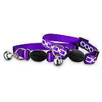 Good2Go Purple Link Breakaway Cat Collars