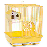 Prevue Hendryx Two Story Small Animal Cage
