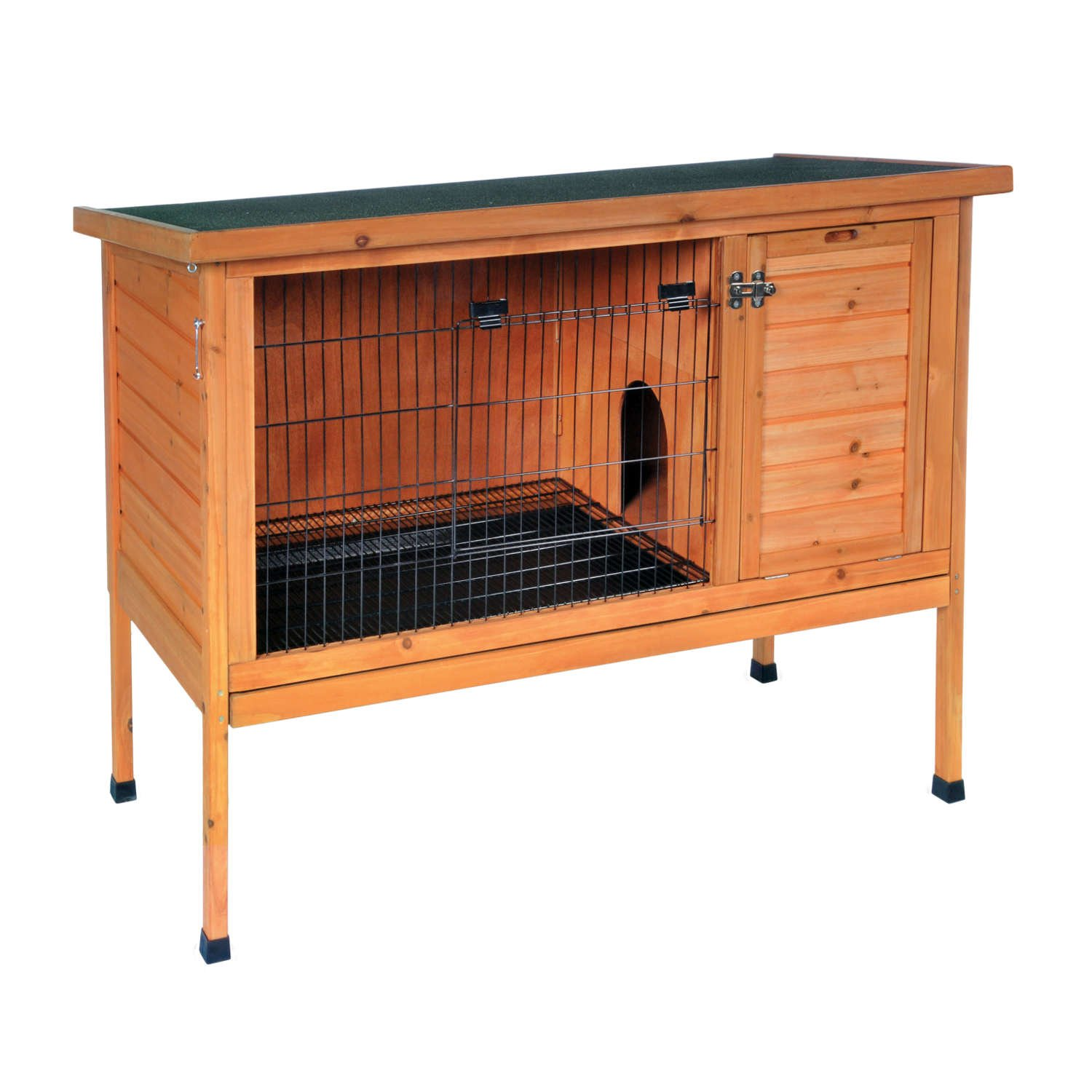Prevue Hendryx Rabbit Hutch