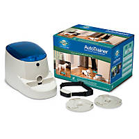 PetSafe AutoTrainer Anti-Bark Treat Dispenser