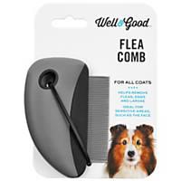 Well & Good Dog Flea Comb