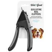Well & Good Guillotine Nail Clippers