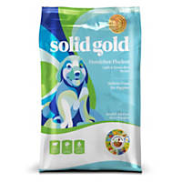 Solid Gold Hundchen Flocken Lamb, Brown Rice & Pearled Barley Puppy Food