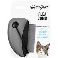 Well & Good Cat Flea Comb