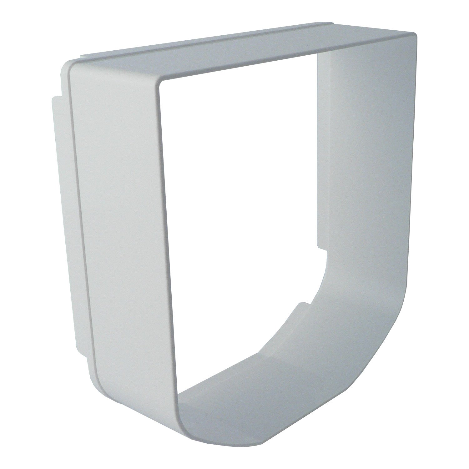 SureFlap Cat Flap Tunnel Extender in White