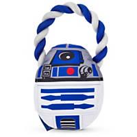 STAR WARS R2-D2 Dog Tug Toy
