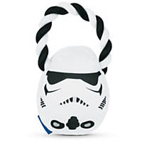 STAR WARS Stromtrooper Dog Tug Toy