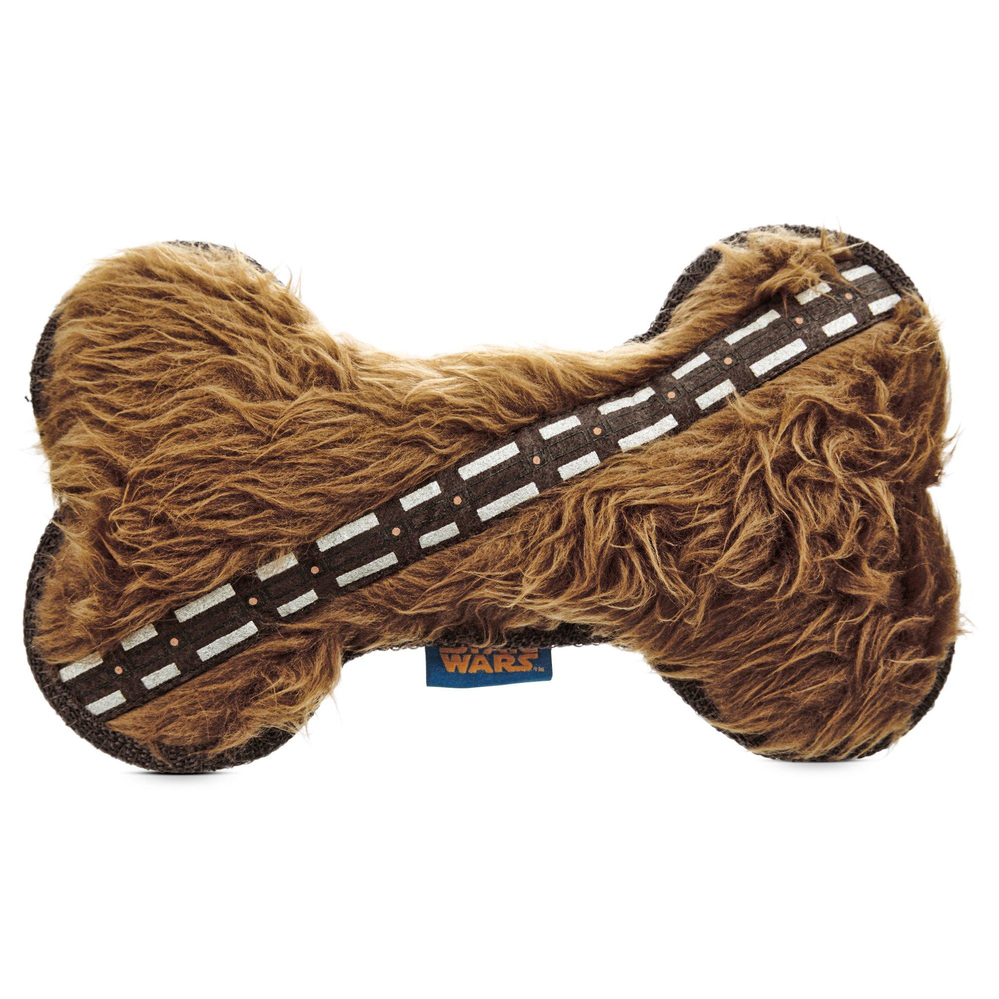 STAR WARS Chewie Bone Dog Toy