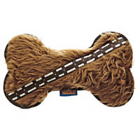 STAR WARS Chewie Bone Dog Toy