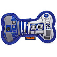 STAR WARS R2-D2 Bone Dog Toy