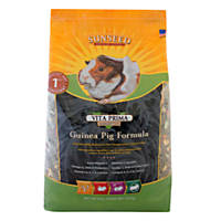 Sun Seed Sunscription Vita Prima Guinea Pig Formula