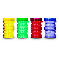 Kaytee CritterTrail Assorted 3.5' Straight Tube Replacement Tube
